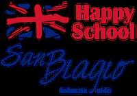 Happy School Belluno – Asilo e Nido con l'inglese